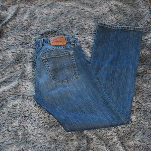 """Lucky Brand """"Easy Rider"""" Button Fly Jeans"""